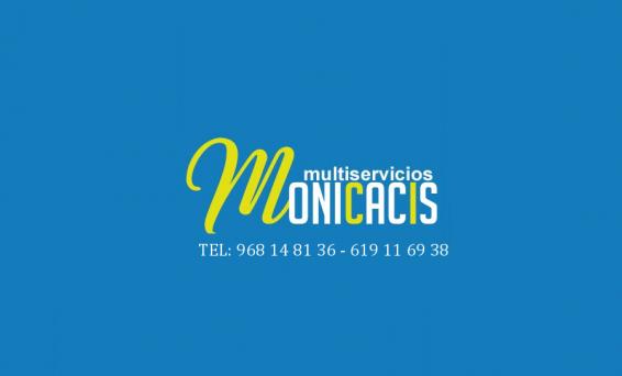 Monicacis Multiservicios