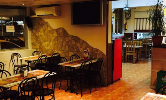 Restaurante Boliviano Ajayu